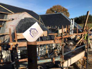 Roofers for Larkhall, Stonehouse, Strathaven, Lesmahagow, Hamilton, Lanarkshire, Wishaw, slating