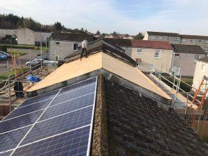 Roofers for Larkhall, Strathaven, Lesmahagow, Hamilton, glasgow