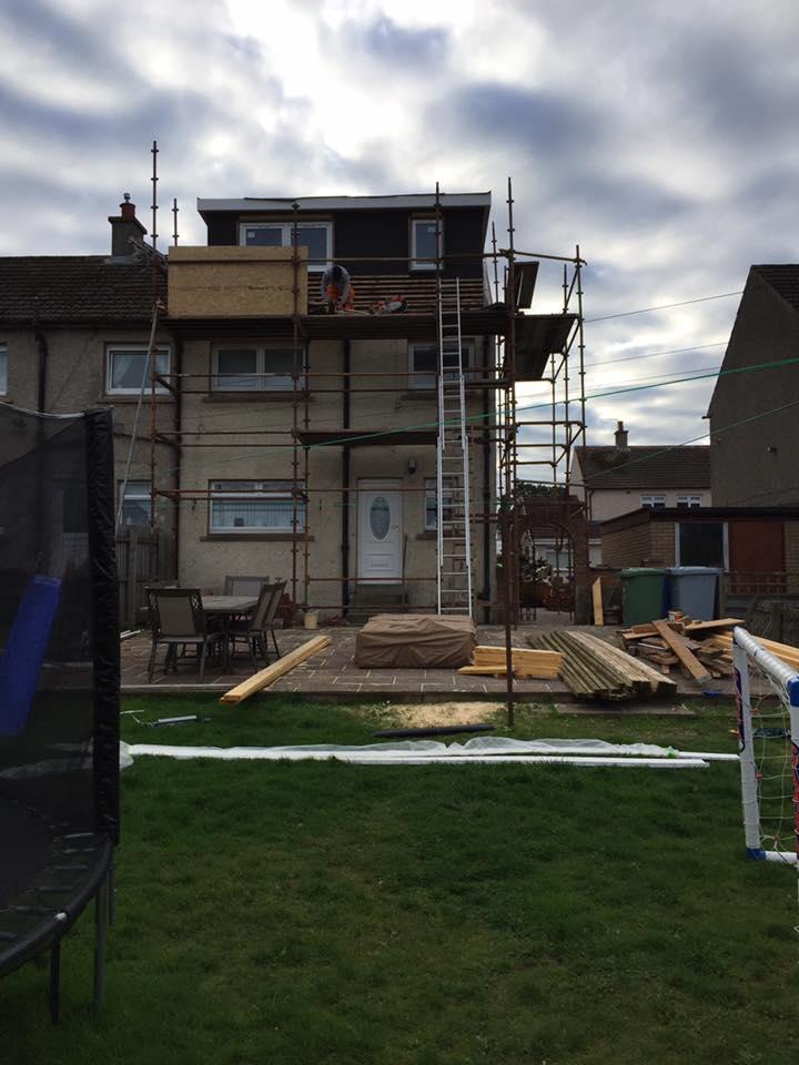 New Builds Hamilton Lanarkshire