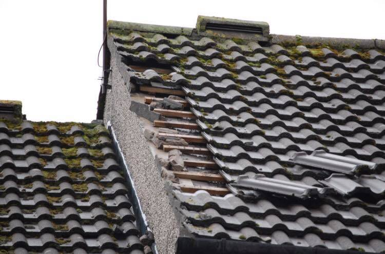 Roofers for Larkhall, Strathaven, Lesmahagow, Hamilton, glasgow