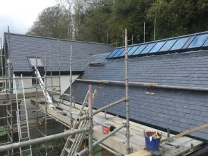 jrc jordan velux and scaffold